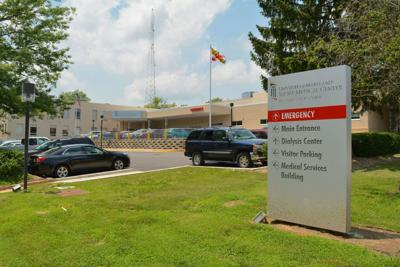 Application being prepped for relocation of behavioral health beds