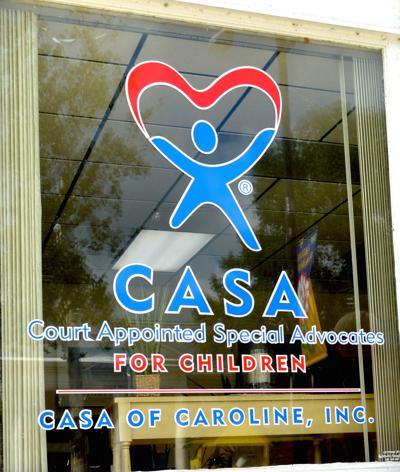 CASA of Caroline