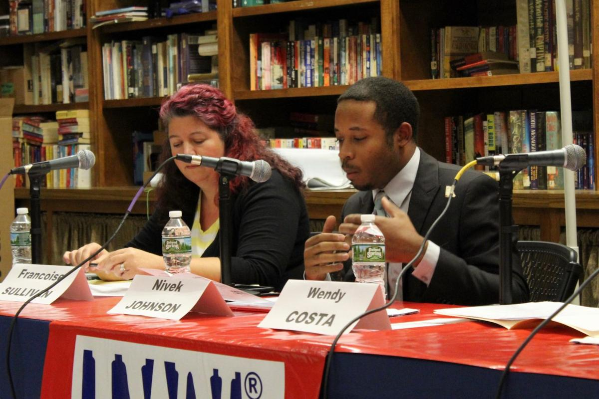 League forum leads to discussions of diversity and perception in public schools
