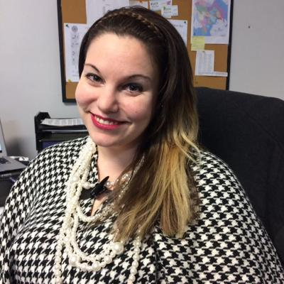Perryman named regional editor of Whig, Upper Shore APG papers