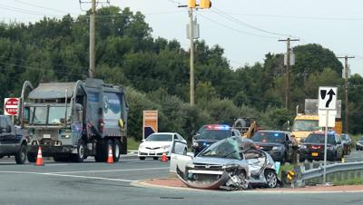 Driver in fatal crash later drove school bus route   News
