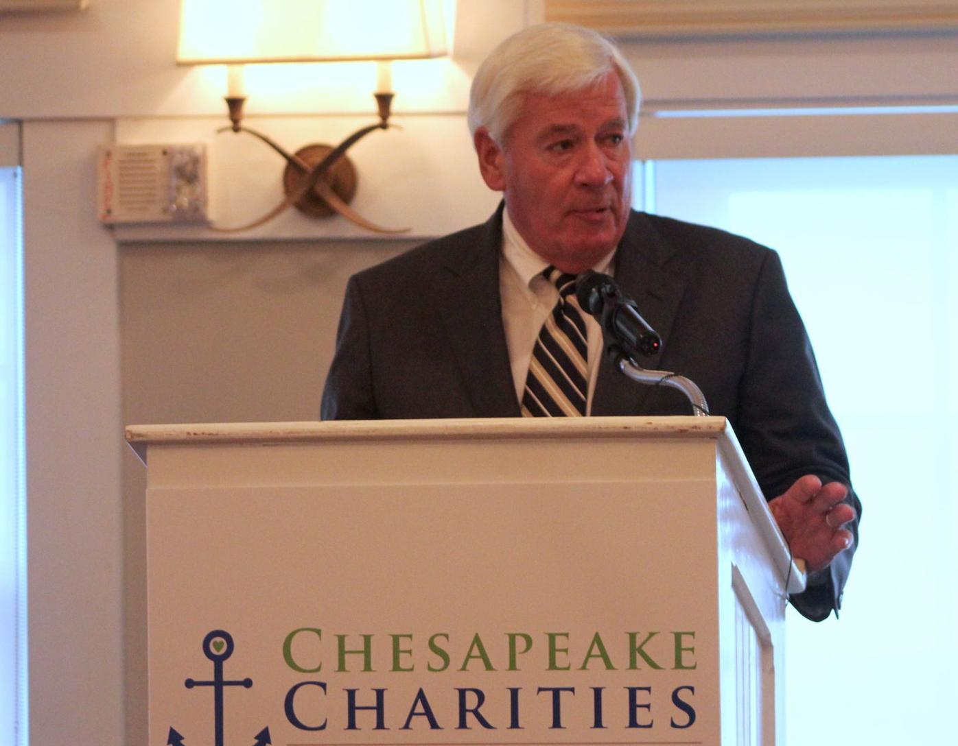 Chesapeake Charities