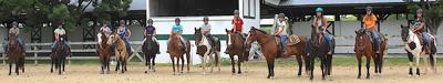Pony Express Spring clinic '21