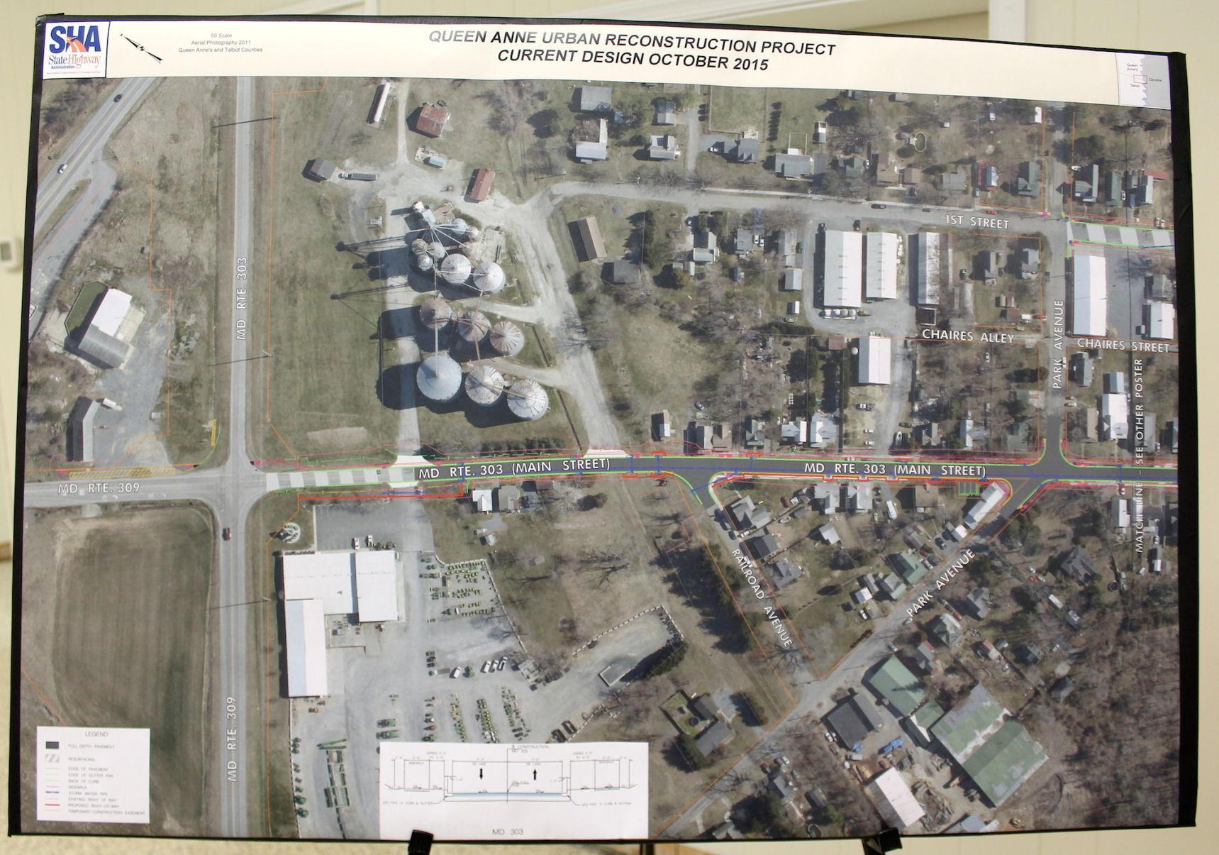 QA Hillsboro residents hear about urban reconstruction