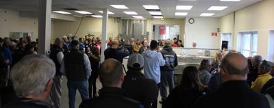 Shortage of H-2B temporary worker visas