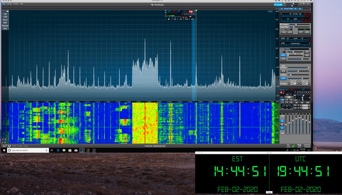 The Exciting World of HAM Radio