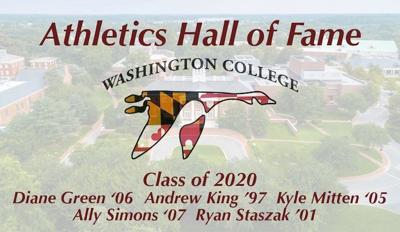 Class of 2020 will have to wait a year for hall of fame induction