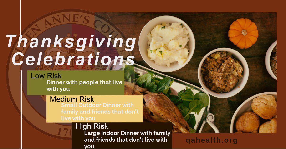 Thanksgiving Celebrations