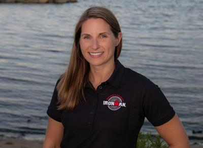 Ironman Race Director Angie Hengst