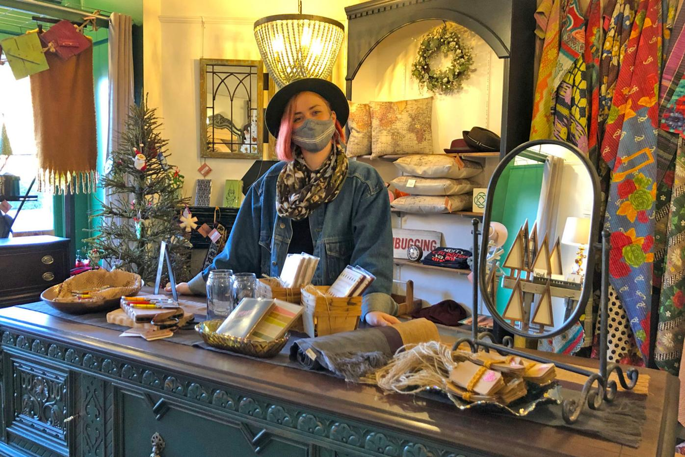 Local stores ready for holiday shopping season