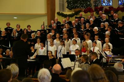 Chester River Chorale presents 'A Chester River Holiday'