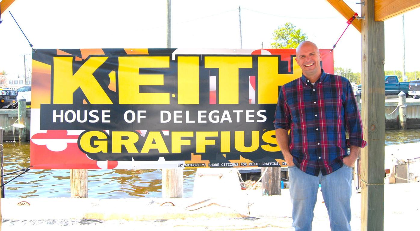 Keith Graffius