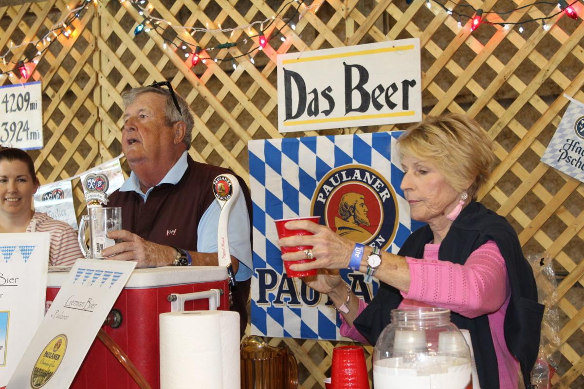 Crabtoberfest says 'Prost' to cultural blending
