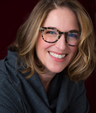 Kent School to host virtual session with author Jessica Lahey