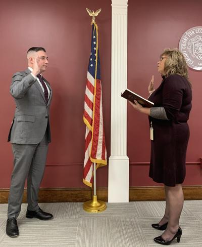 Dellmyer now Cecil state's attorney; interim status removed