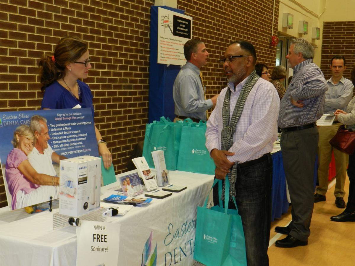 Star Democrat hosts Senior Expo at Chesapeake College   News