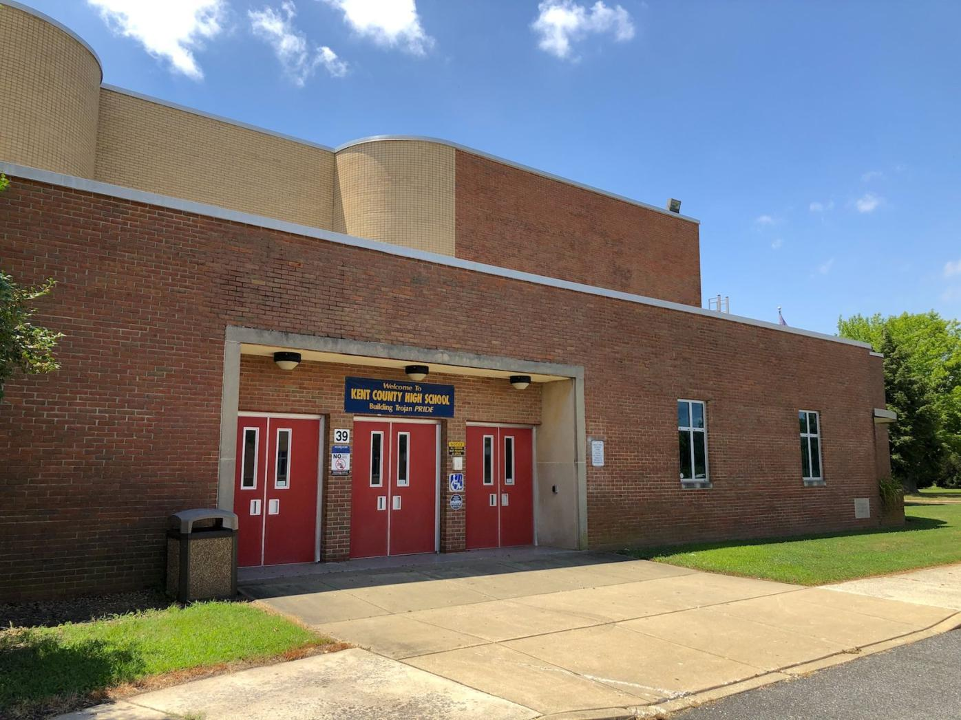 Fights, vandalism reported at high school