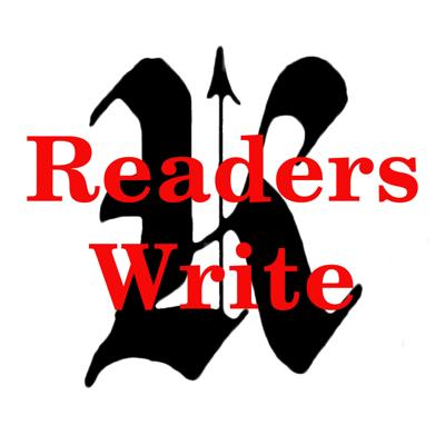 Readers Write