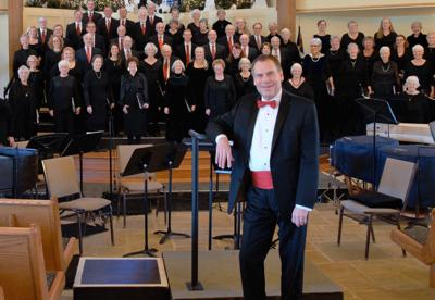 Chester River Chorale