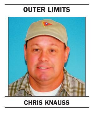 Outer Limits: Chris Knauss