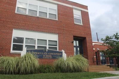Immaculate Conception School to close in June