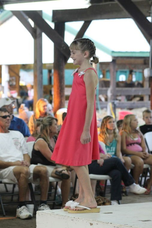 San Joaquin County Fair Livestock Fashion Show Winners ...