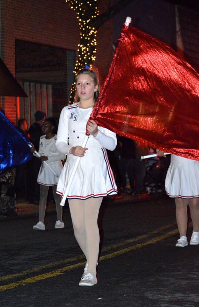 70th annual Cambridge/Dorchester Christmas Parade