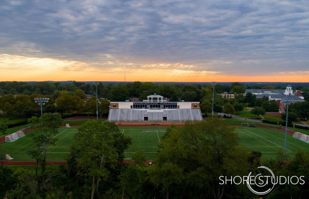 Washington College stadium