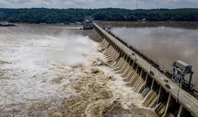 Exelon and state reach agreement on dam license conditions
