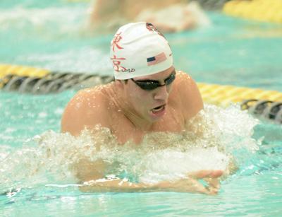Blessing in disguise: Easton's Tyler Christianson arrives in Tokyo better prepared to make an Olympics splash