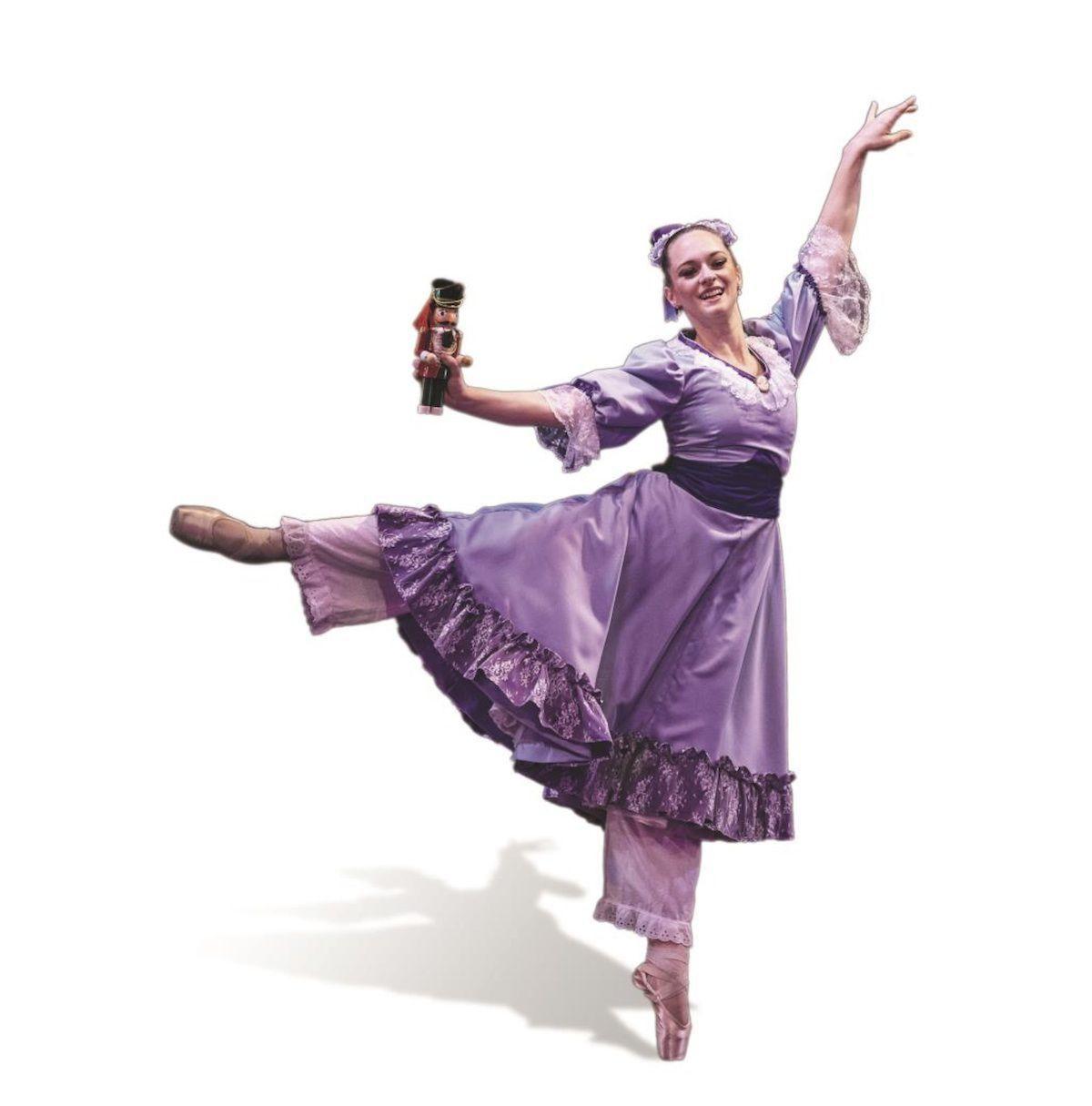 Ballet Theatre of Md. presents \'The Nutcracker\'   Arts ...