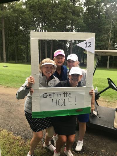 2018 Haven Ministries Golf Tournament