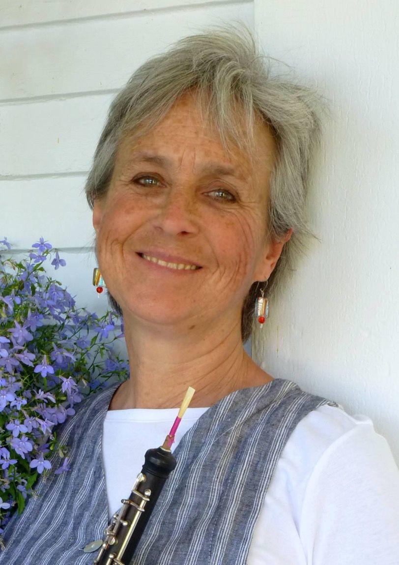 Peggy Pearson