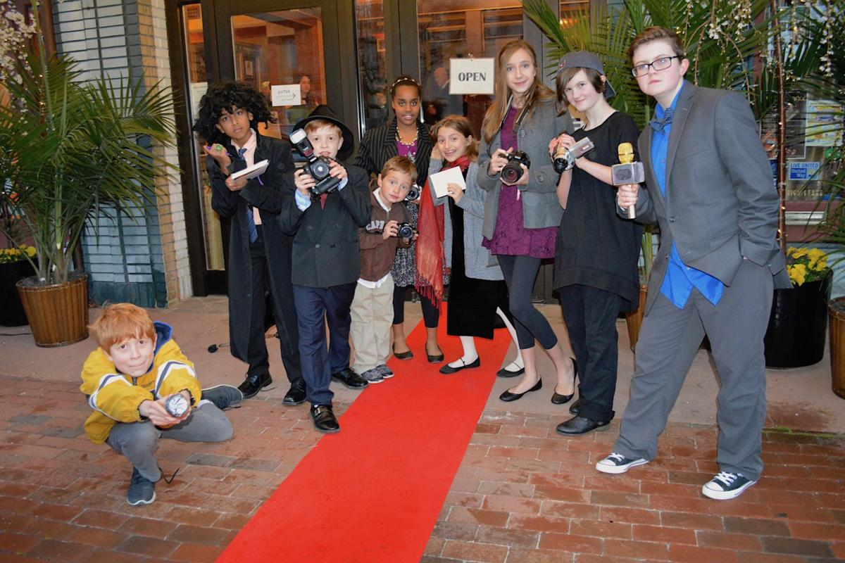 Garfield hosts 'Broadway by the River'