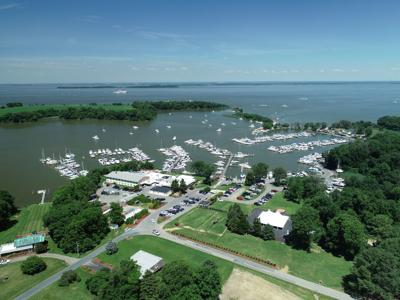 Marinas For Sale >> Great Oak Mears Point Marinas For Sale Spotlight
