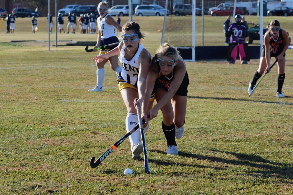 No. 3 seed Trojans to travel in region field hockey