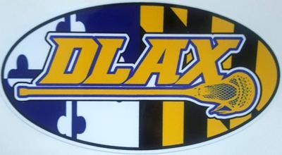 Dorchester Lacrosse Logo