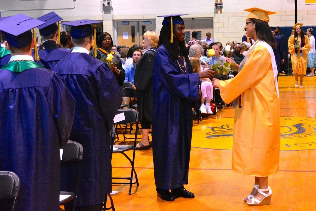 KCHS Graduation
