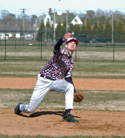 High School Baseball: North Dorchester at Pocomoke, March 27, 2019