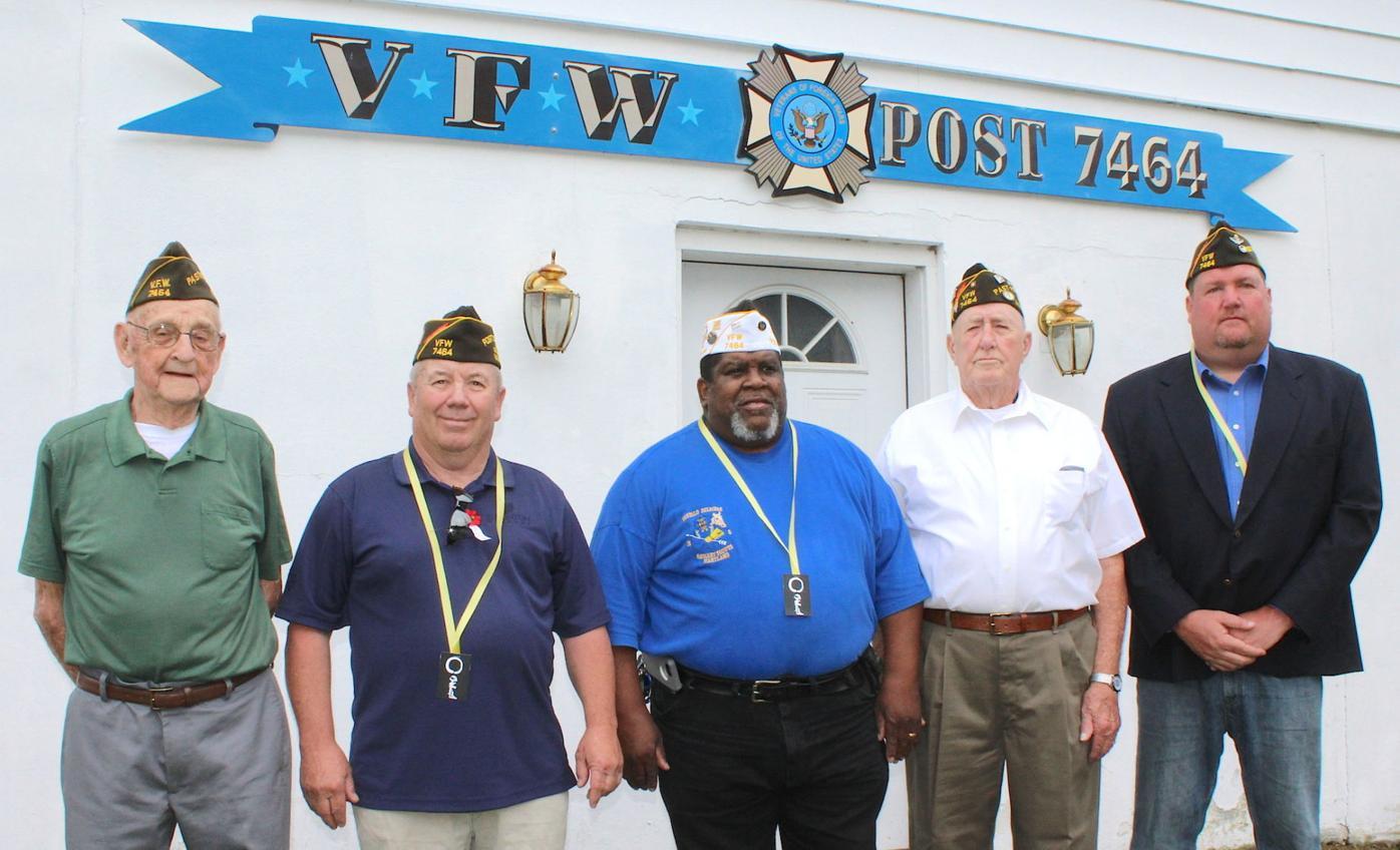 VFW 70th