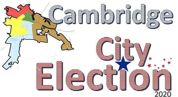 Cambridge City Election