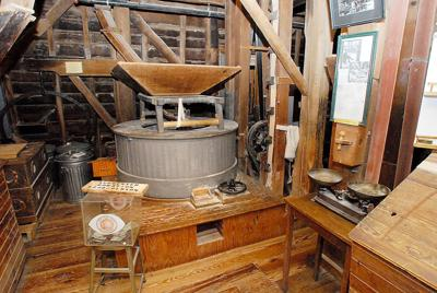 Old Wye Mill seeks to identify lenders