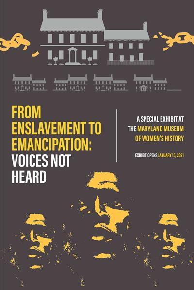 From Enslavement to Emancipation