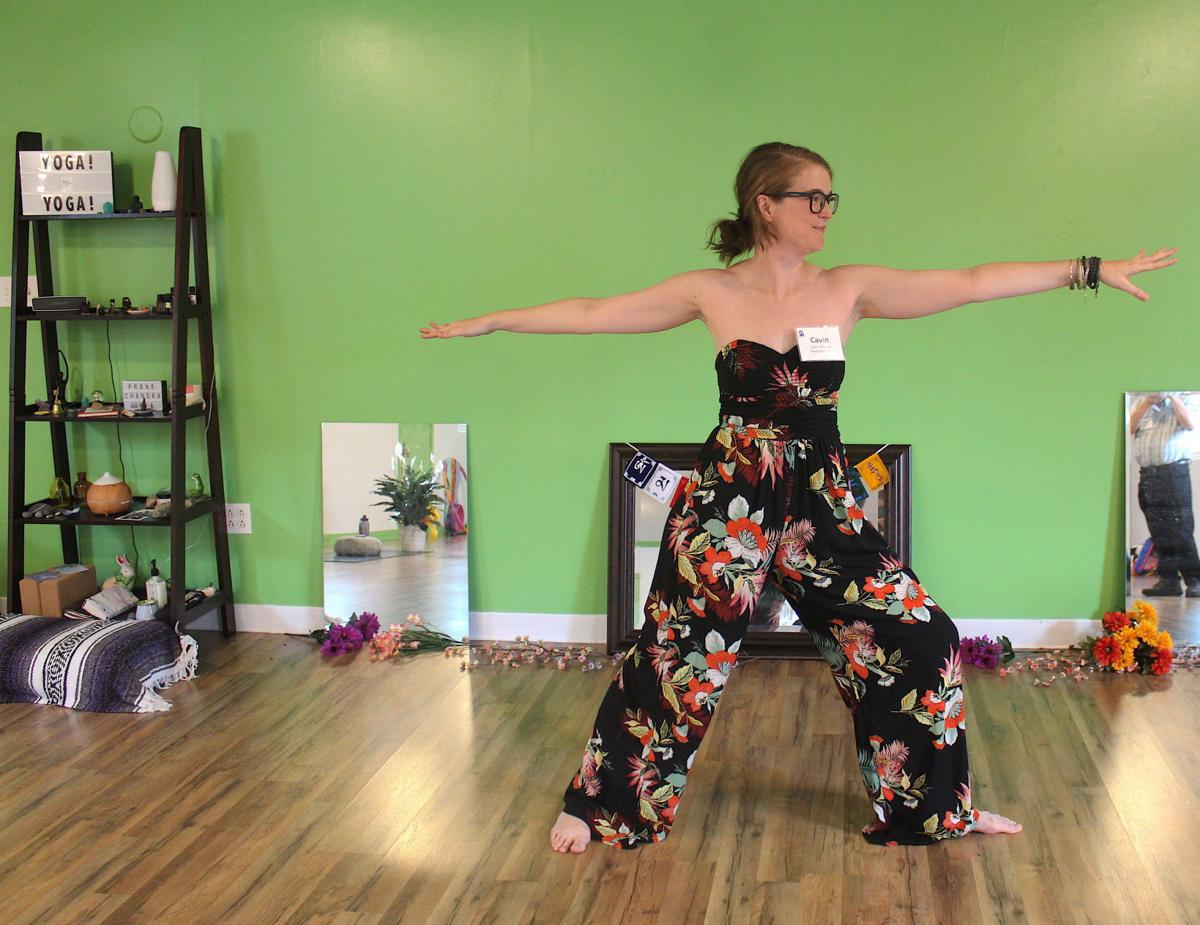 Anahata Yoga opens in Cambridge