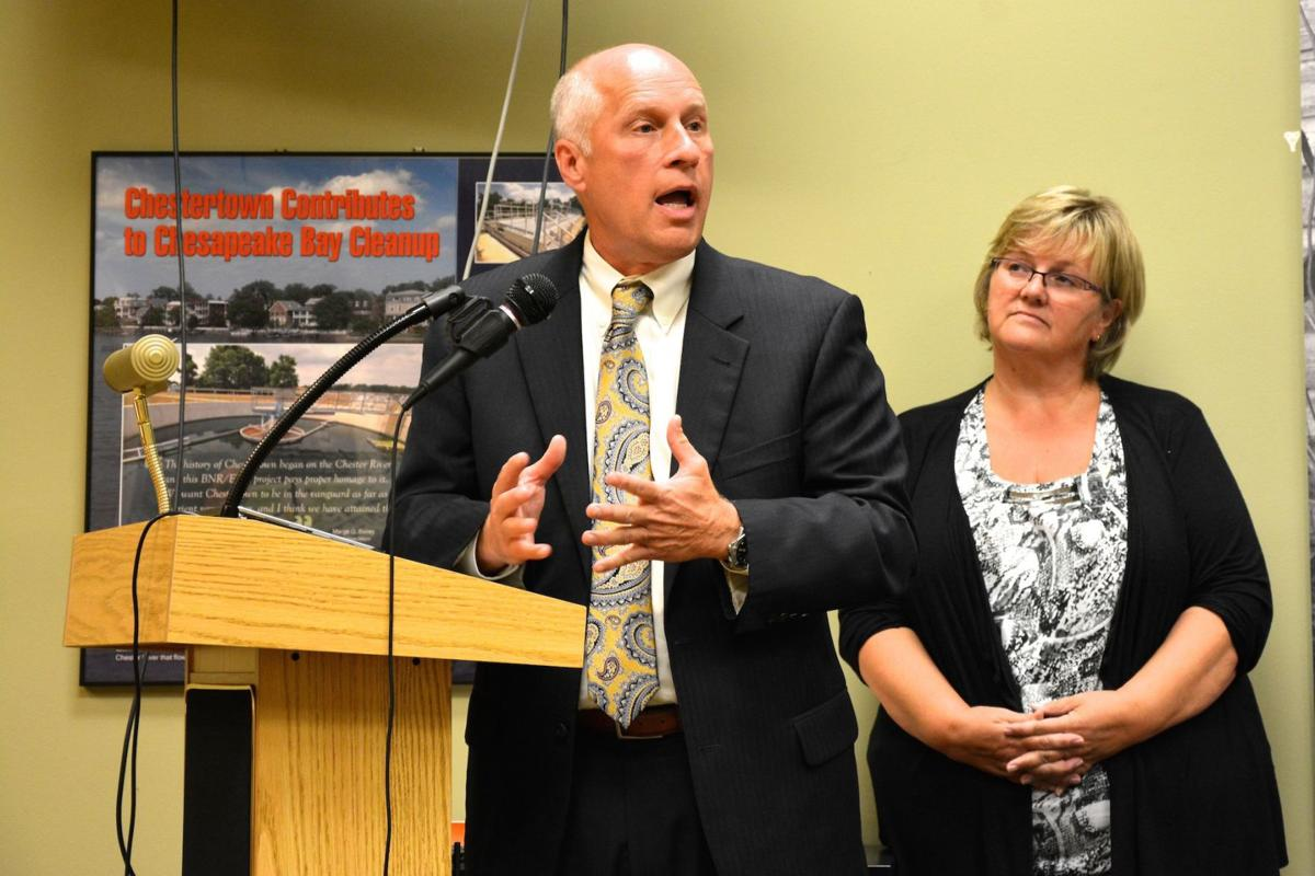 Save the Hospital takes its case to county officials