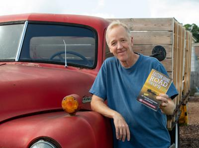 New 'Eastern Shore Road Trips' book arrives in regional stores