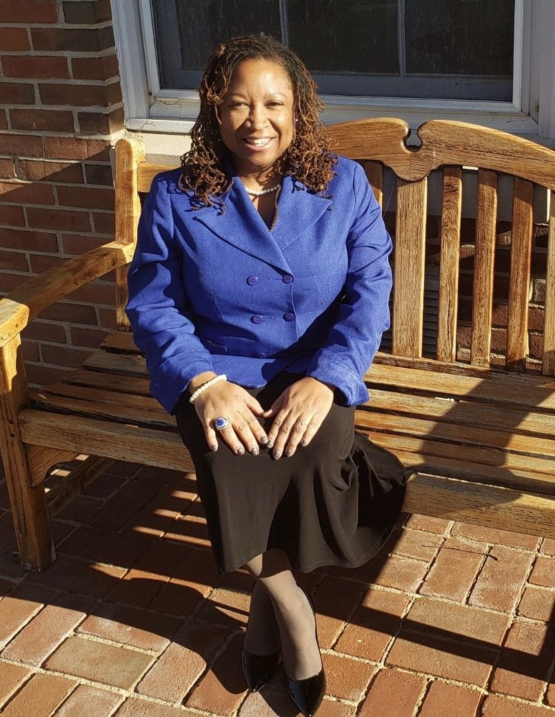 Savannah Winston elected Preston Town Commissioner
