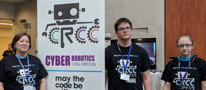 Caroline Students Compete In Coding Finals In D C News