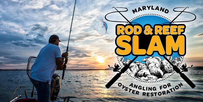 Rod and Reef Slam