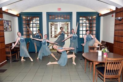 To the Pointe. to host 19th annual dance recital
